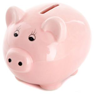 So Cute Animal Money Bank B10 pictures & photos
