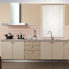 PVC Kitchen Cabinets
