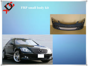 FRP Small Body Kit for Benz W221 Brabus 06~09