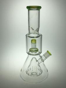 Glass Hookah Water Borosilicate Smoking Pipe pictures & photos