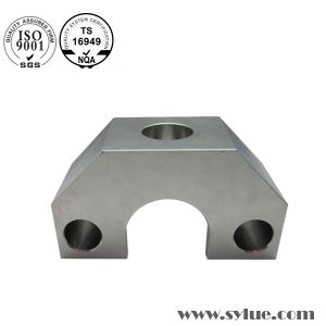 CNC Machining of Medical Spare Parts or Components pictures & photos