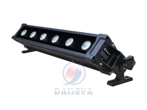 Battery LED Wall Washer Stage Light