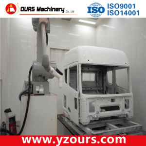 Automatic Spray Guns for Complete Powder Coating Line pictures & photos