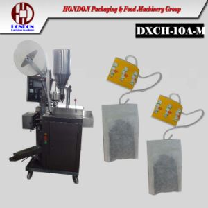 Black Tea Bag Packing Machine (10A) pictures & photos