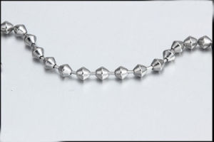 Diamond Stainless Steel Necklace Chain pictures & photos