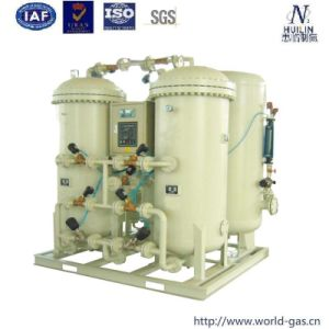 High Purity Psa Nitrogen Generator with Air Compressor pictures & photos