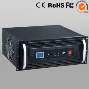 300W Mini Power off Grid PV Inverter 12V 220V 50Hz pictures & photos