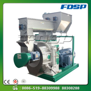 Reliable Performance Wood Sawdust Pellet Press pictures & photos