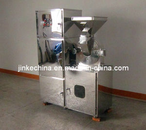Wf-30 Micro Food Grinding Machine pictures & photos
