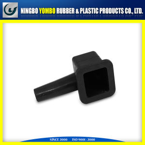 Molded Automobile Fitting Parts Rubber Part pictures & photos