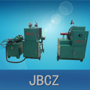 Rebar Upset Forging & Threading Machines (GD-150 & GZL-45) pictures & photos