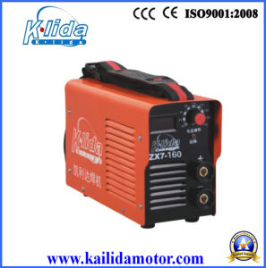 Portable TIG Welding Machine pictures & photos