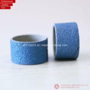 Aluminum Oxide Steel Polishing Band (VSM Distributor) pictures & photos