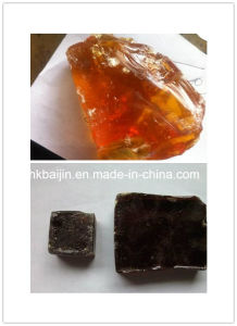 High Quality Black Rosin/Black Gum Rosin Price pictures & photos