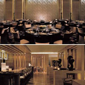 Fashion Design Hotel Furniture Restaurant Sets pictures & photos
