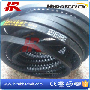 High Quality Raw Edge Cogged V-Belt (ZX, AX, BX, CX) with Excellent Price