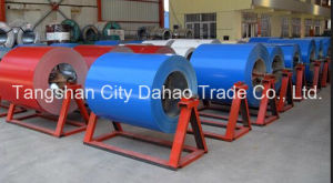 China Big Manufacture Hot Rolled PPGI Coils Galvanized Steel Coil pictures & photos