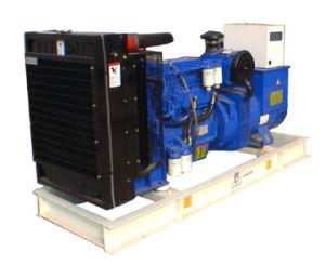 80kw/100kVA Perkin Engine Diesel Power Generator (1104C-44TAG2)