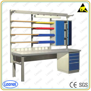 ESD Workbench for Electronic Workshop pictures & photos