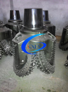 "API IADC517 9 7/8"" 250mm Roller Bit with Good Quality pictures & photos"