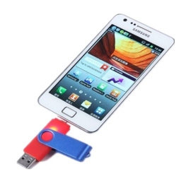 Smartphone OTG USB Flash Stick Disk Pen Drive for Sumsung/Nokia