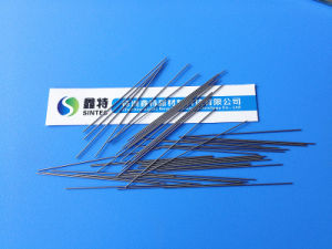 Carbide Pearl Holing Needle/Cemented Pearl Bits pictures & photos