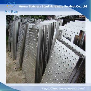 Perforated Metal for Anti -Skid Plate pictures & photos