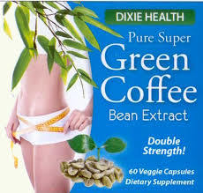 Green Coffee Bean Extract Capsule pictures & photos