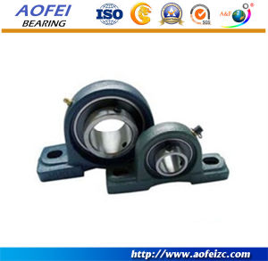 A&F Manufactory supply UCPA UCT UCP UCFL all kinds of Pillow block bearing Spherical bearing Ball bearing units house bearing pictures & photos