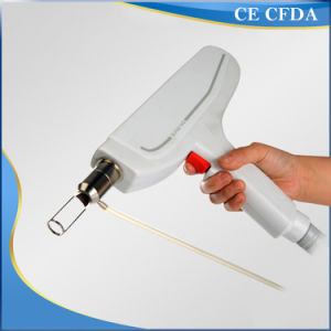 E-Light IPL RF ND YAG Laser Multifunction Machine for Sale pictures & photos