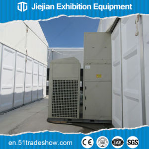 Packaged Air Cooler Portable Ahu Air Handling Unit for Event Tent pictures & photos