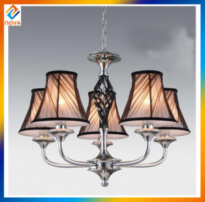 Top Grade LED Metal Chandeliers with Modern Style pictures & photos