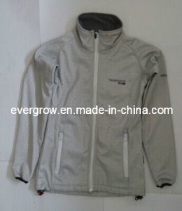 Windproof and Breathable Fashion Men′s Hiking Jacket (J021) pictures & photos