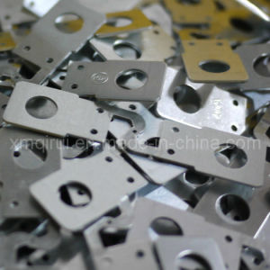 Steel, Stainless Steel, Aluminum, Copper Stamping Presision Metal Parts pictures & photos