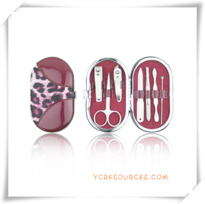 Promotional Manicure Set for Promotion Gift (HW02002) pictures & photos