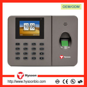 Hysoon New Design Supporting Windows Biometric Fingerprint Scanner (C27)