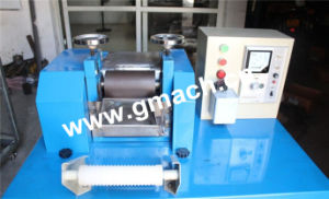 Plastic recycling granulation extrusion line use pelletizer pictures & photos