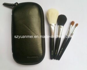 Cosmetic Brush Makeup Brush Set with a Bag (Yms06)