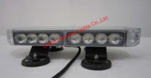 Slim LED Mini Light Bar for Police, Firefighting pictures & photos