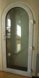 Top Grade Aluminum Casement Arch Door (BHA-DCA03) pictures & photos
