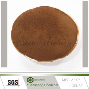 Calcium Lignosulphonate Cement Admixture Casno. 8061-52-7 pictures & photos