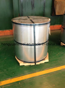 Galvanized and Galvanised Zinc Coated Steel Coil Gi Sheet pictures & photos