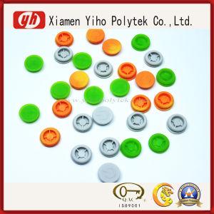 Rubber Cap Factory Custom Silicone Rubber Button pictures & photos