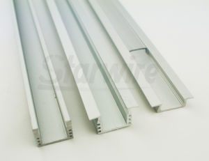 Aluminum Profile for LED Flexible Strip Industrial pictures & photos