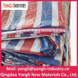 Stripe High Quality Waterproof Bulk Dumpster Container Liners pictures & photos