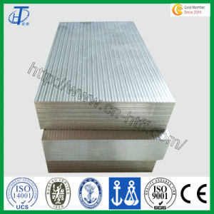 Board Type Semi-Continious Casting Magneisum Billets pictures & photos