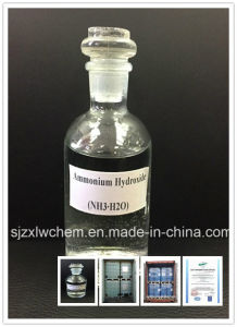 Supply Ammonium Hydroxide pictures & photos
