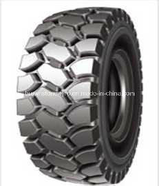 E3 Pattern Chinese Factory Bias OTR Tyre pictures & photos