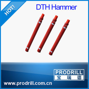 High Air Pressure DTH Drill Hammers pictures & photos