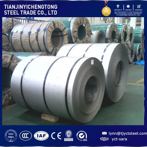 SUS304 Cold Rolled Stainless Steel Coil for Machine pictures & photos